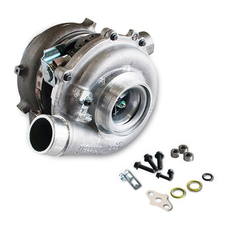 Garrett 2004 - 2005 Ford 6.0L Power Stroke Turbocharger, New
