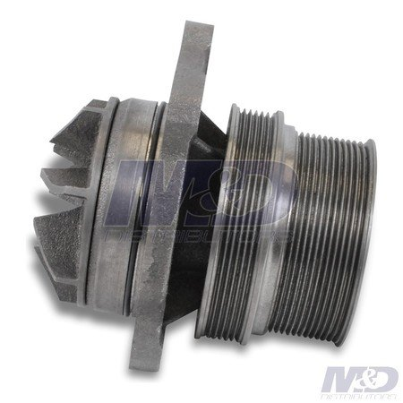 NWP Cummins Late ISX, ISZ Water Pump without Volute Housing, New