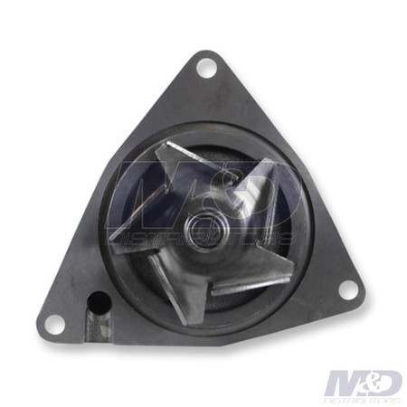 NWP Cummins 6CT Water Pump, New