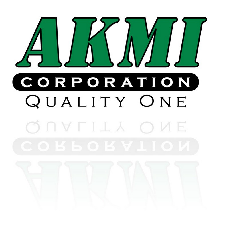 AKMI Corporation EXHAUST MANIFOLD 3406E