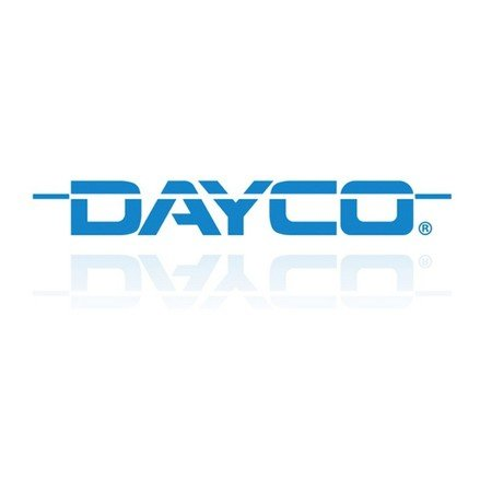 Dayco AIR INTAKE HOSE REDUCER 5 INCH TO 4 INCH