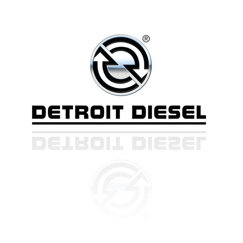 Detroit Diesel AIR COMPRESSOR NEW MTU