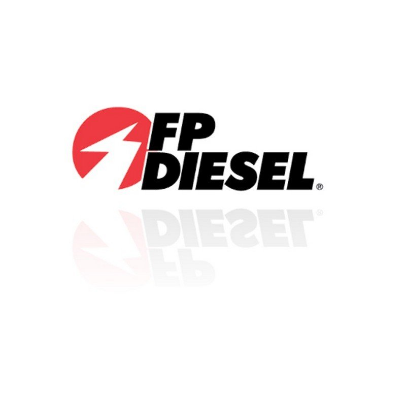 FP Diesel PISTON KIT STD 3.9L & 5.9L NATURALY ASPIRATED