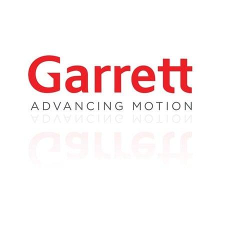 Garrett Remanufactured Turbocharger