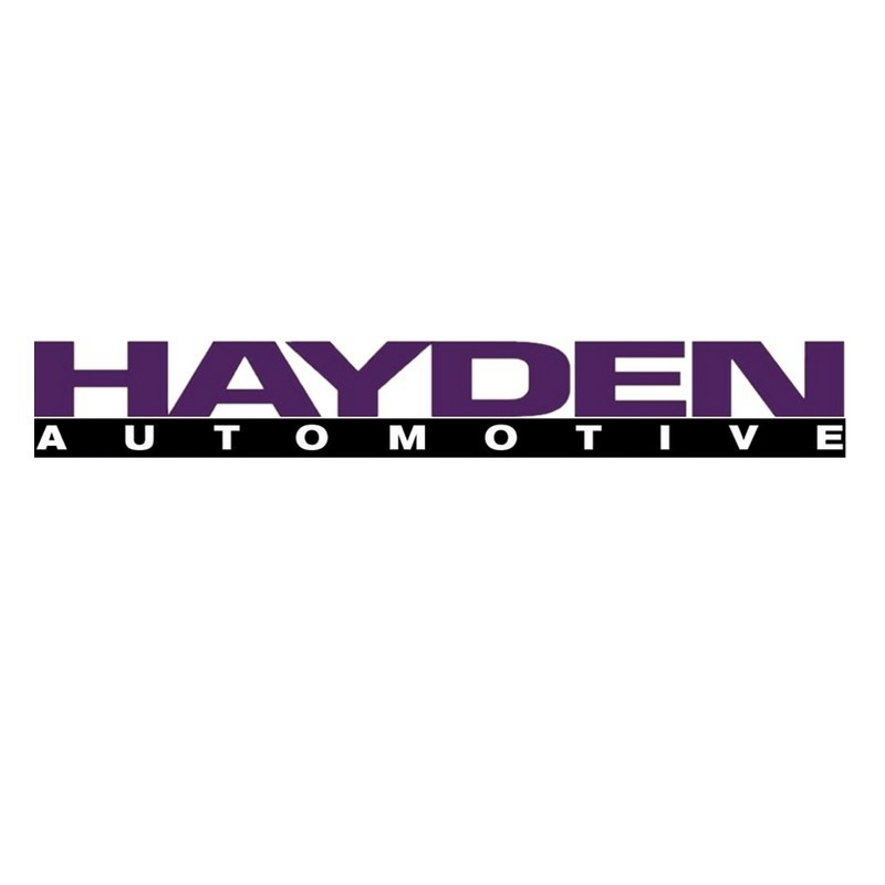 Hayden Automotive FAN CLUTCH 7.3L FORD F SERIES 1994 - 1998 POWERSTROKE