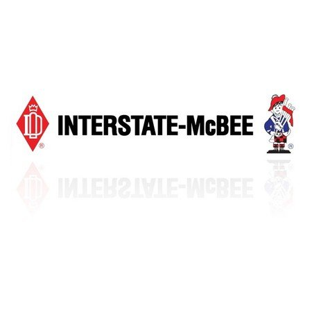 Interstate-McBee 7-Plate Oil Cooler
