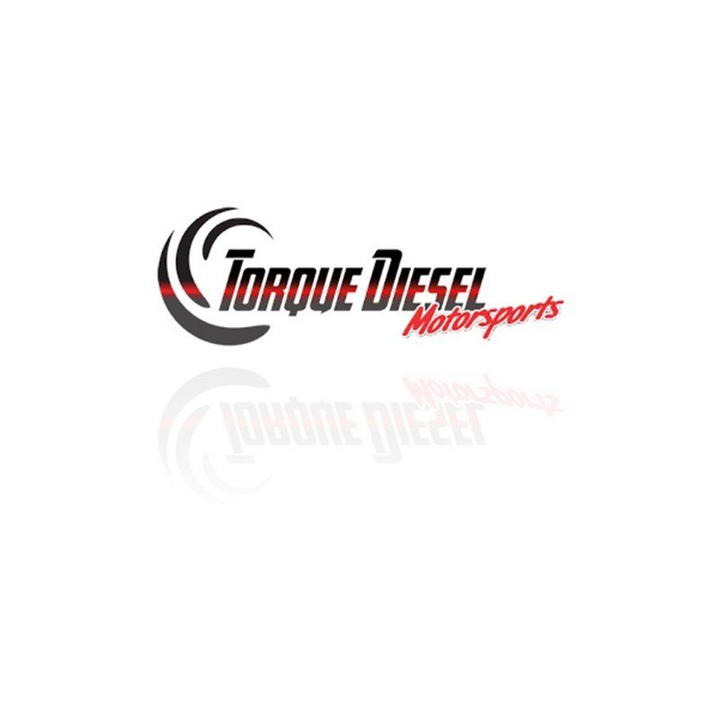 Torque Diesel Motorsports HPCR PUMP APPLICATION KIT 6.7L DODGE