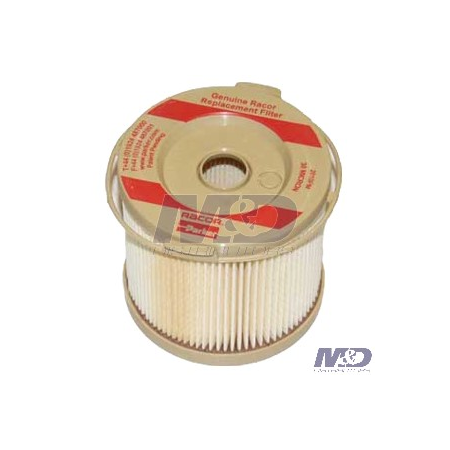 Parker Racor 4 Micron, 500 Turbine Series Filter Element