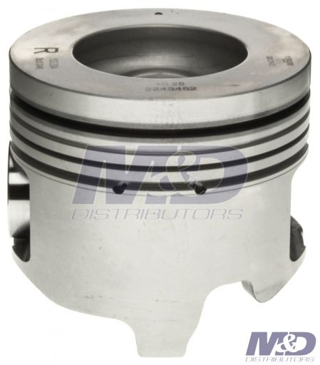 Mahle Original 0.010 in. Right Bank Piston