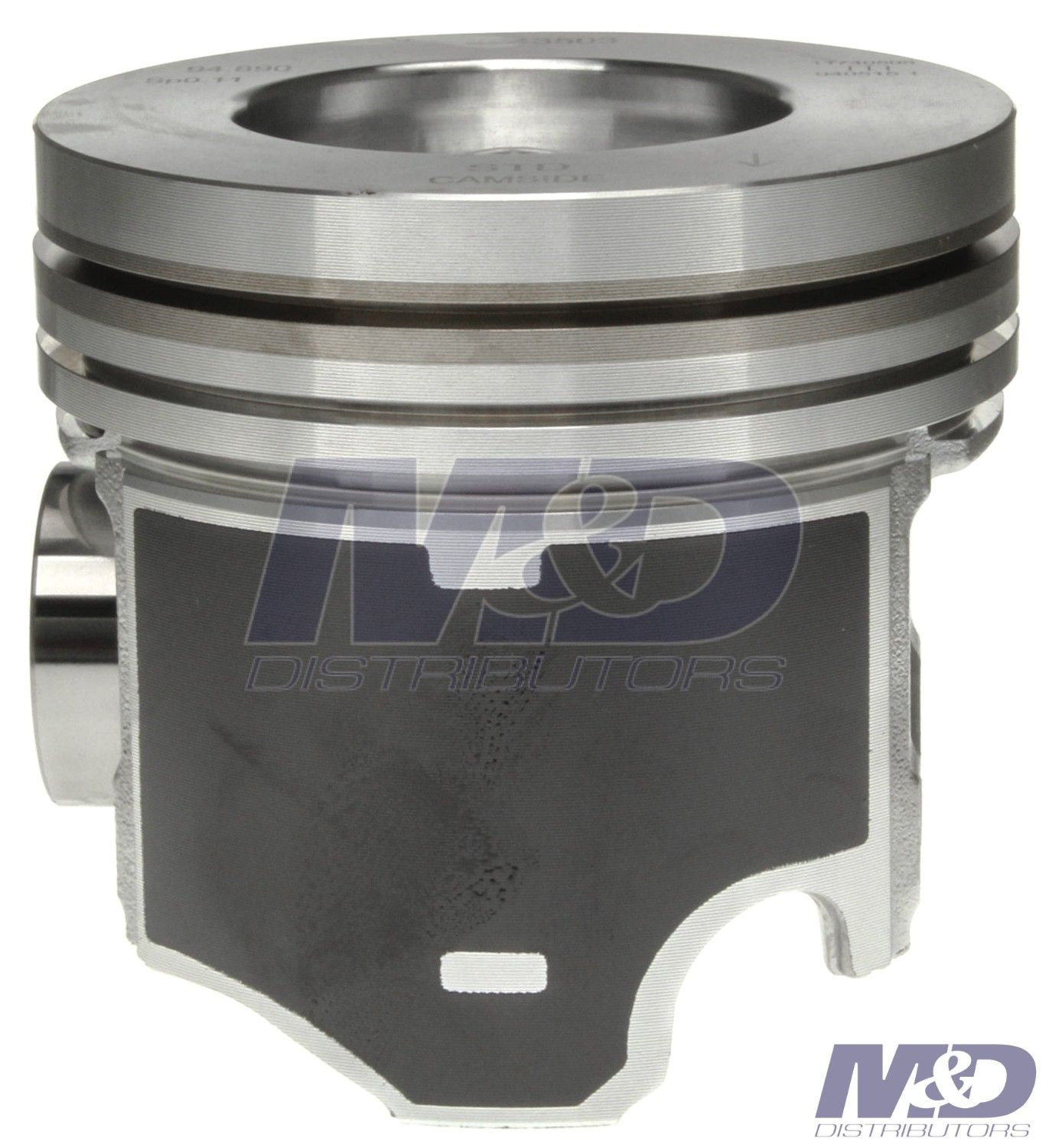 Mahle Original 0.030 in. Piston