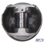 Mahle Original 0.030 in. Piston with Rings