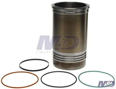 Mahle Original CYLINDER LINER WITH SEALS 3400 SERIES