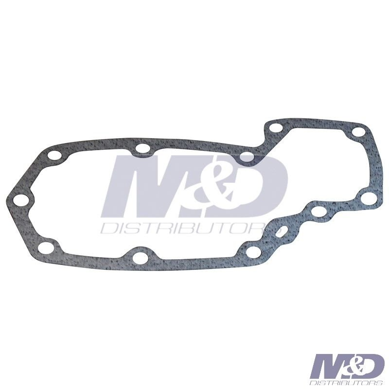 AFA Industries GASKET FRONT COVER TO HOUSING AFC FUEL PUMP