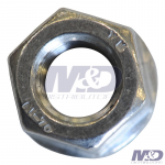 Cummins Stainless Steel Turbocharger Mounting Nut (to Manifolds)