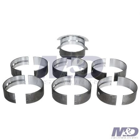 AFA Industries MAIN BEARING SET 6B & 6BT 5.9L .75MM