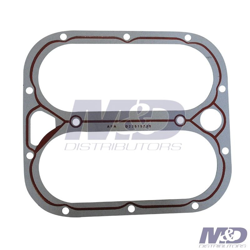 AFA Industries GASKET OIL COOLER CORE INNER 71 & 92 SERIES DETROIT DIESEL