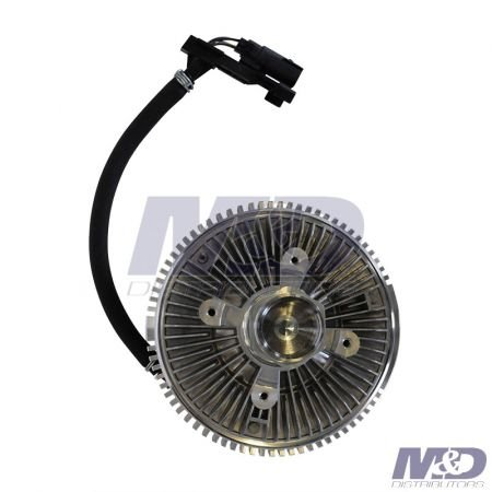 Alliant Power Fan Clutch