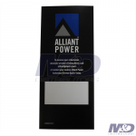 "Alliant Power Alliant Power's ""About Us"" Literature"
