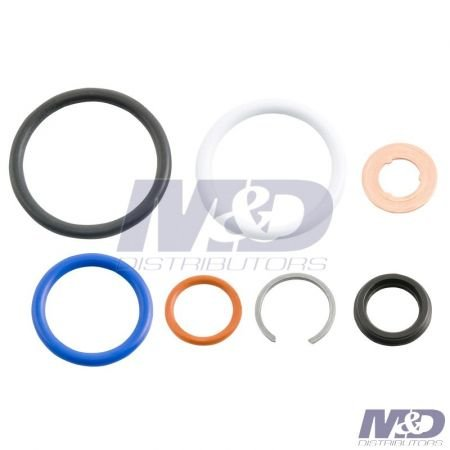 Alliant Power 2002 - 2010 Ford & Navistar G2.8 Injector Seal Kit