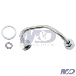 Alliant Power Injection Line & O-Ring Kit