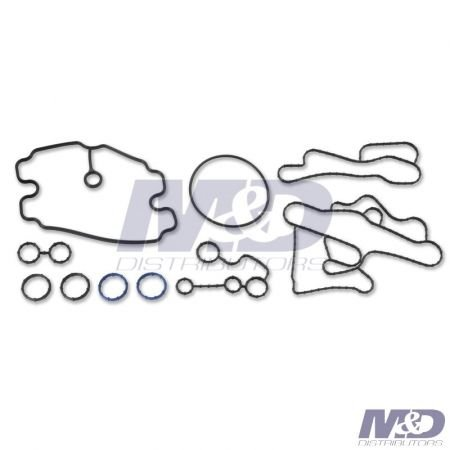 Alliant Power Engine Oil Cooler Installation Kit