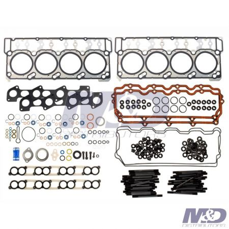 Alliant Power Head Gasket Kit without Studs