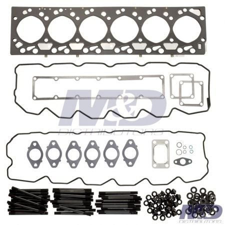 Alliant Power 1.20 mm. Head Gasket Kit with ARP Stud Kit