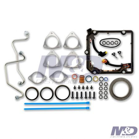 Alliant Power 2008 - 2010 Ford High-Pressure Fuel Pump (HPFP) Installation Kit