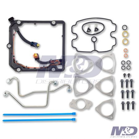 Alliant Power High-Pressure Fuel Pump (HPFP) Installation Kit