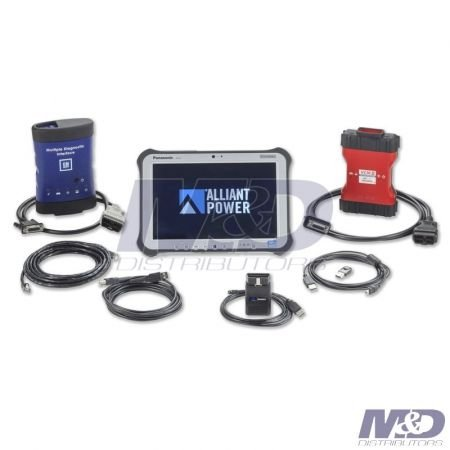 Alliant Power FZ-G1 Diagnostic Tool Kit