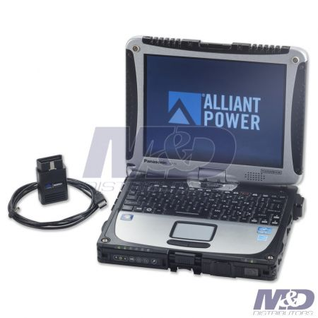 Alliant Power CF-19 Diagnostic Tool Kit