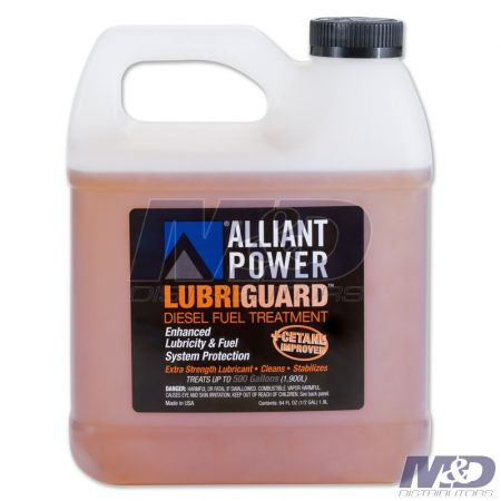 Alliant Power Lubriguard Diesel Fuel & Treatment Additive
