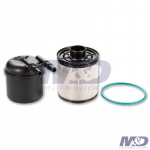 Alliant Power Primary & Secondary Fuel Filter Element Service Kit