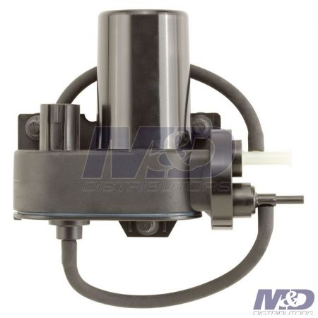 Alliant Power Electronic Vacuum Pump