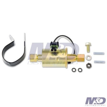 Alliant Power Fuel Transfer Pump