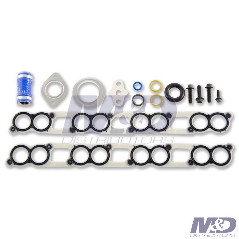 Alliant Power Exhaust Gas Recirculation (EGR) Cooler Intake Gasket Kit