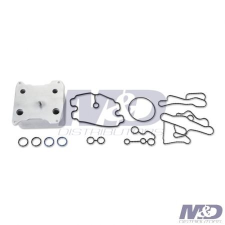 Alliant Power Engine Oil Cooler Kit