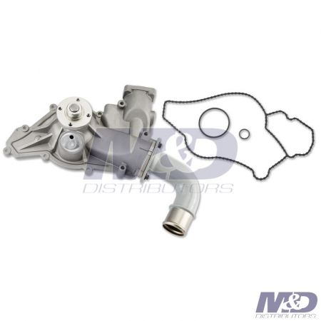 Alliant Power 1994 - 2003 Ford 7.3L Power Stroke Water Pump