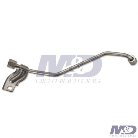 Alliant Power 2008 - 2010 Ford 6.4L Power Stroke Exhaust Back Pressure (EBP) Tube