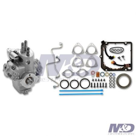 Alliant Power 2008 - 2010 Ford High-Pressure Fuel Pump (HPFP) Kit, Remanufactured