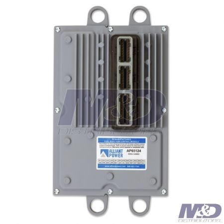 Alliant Power 2003 6.0L Power Stroke Fuel Injection Control Module (FICM), Remanufactured