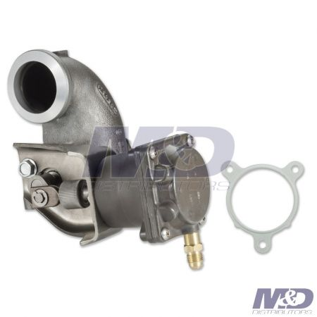 Alliant Power Remanufactured Exhaust Gas Recirculation (EGR) Valve