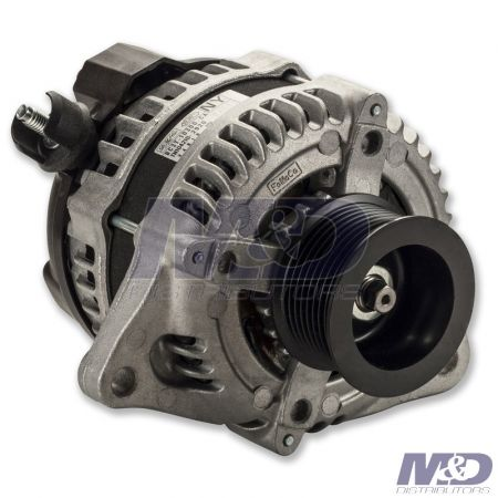 Alliant Power Alternator