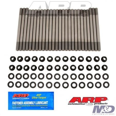 ARP CYLINDER HEAD STUD KIT CUSTOM 625 5.9L & 6.7L DODGE 1998-UP