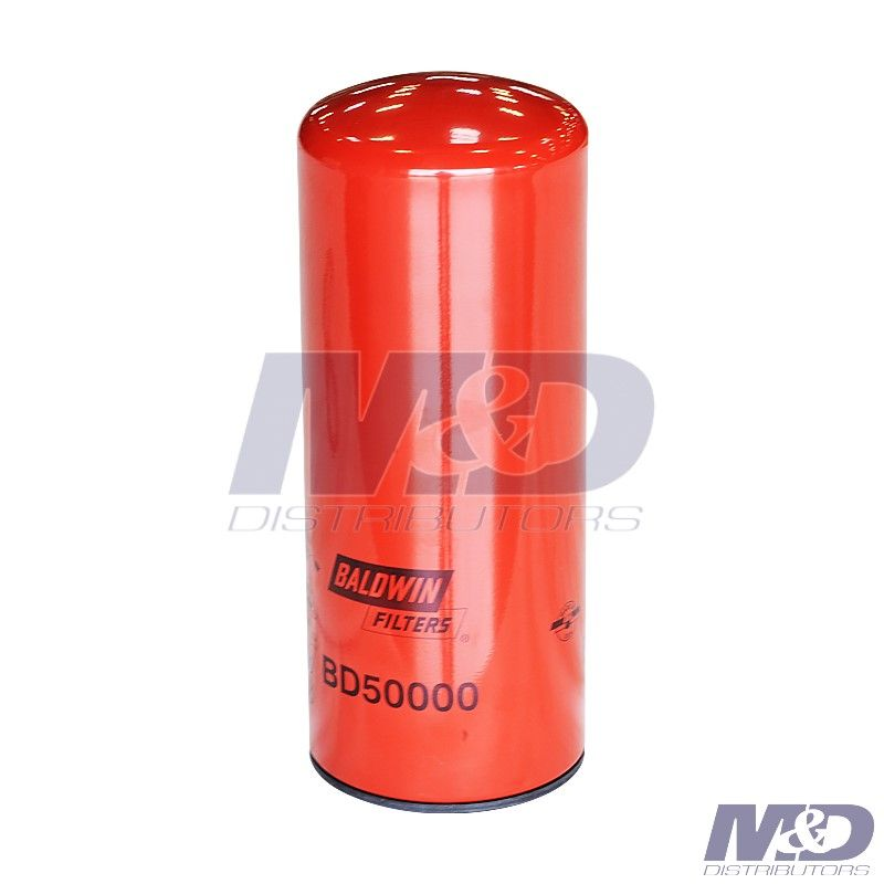 OIL FILTER HIGH EFFECIENCY SPIN ON ISX QST CUMMINS ENGINES