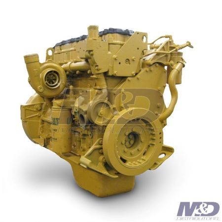 Reviva COMPLETE DROP IN ENGINE REMAN CAT 3126