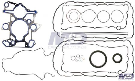 Mahle Original Lower Gasket Set
