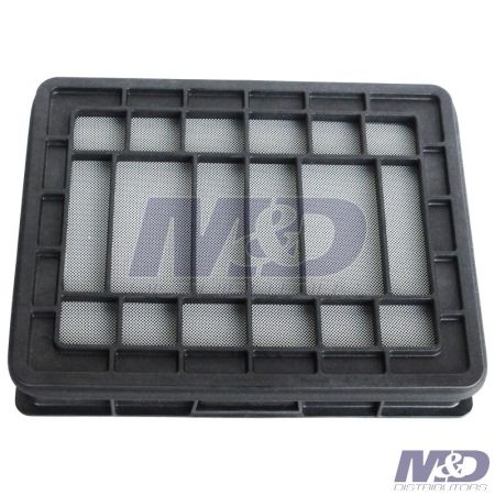Fleetguard Secondary Dual-Flow Air Filter