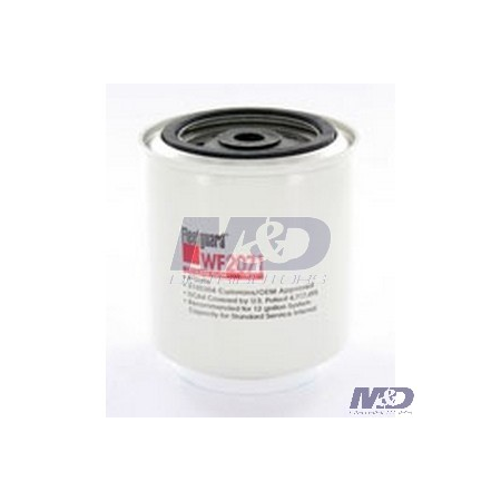 Fleetguard Spin-On Coolant Filter with BTA Plus