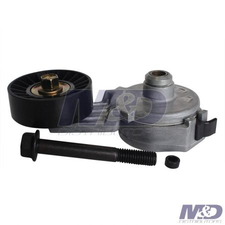 Dayco AUTOMATIC BELT TENSIONER FORD APPLICATIONS